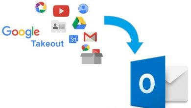 Photo of How to Convert Google Takeout Archive to PST File Format? – Simplified Solution