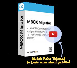 best mbox migrator