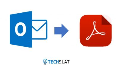Photo of How to Convert Microsoft Outlook Email to PDF Step by Step Manual & Alternative Way