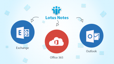 Photo of Migrate From Lotus Notes to Office 365 Without Losing Any Data – Ultimate Guide