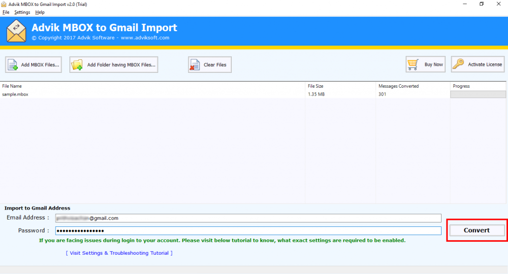 import mbox file to gmail