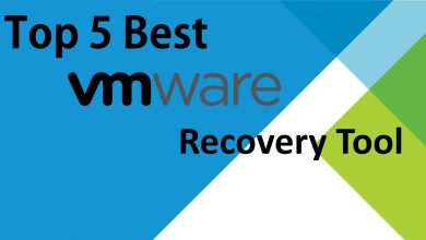 Photo of Top 5 Best VMWare Recovery Tool of 2019 (For Windows)