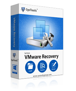 Best VMWare recovery tool