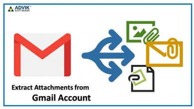 Photo of How to Extract All Attachments from Gmail Account?