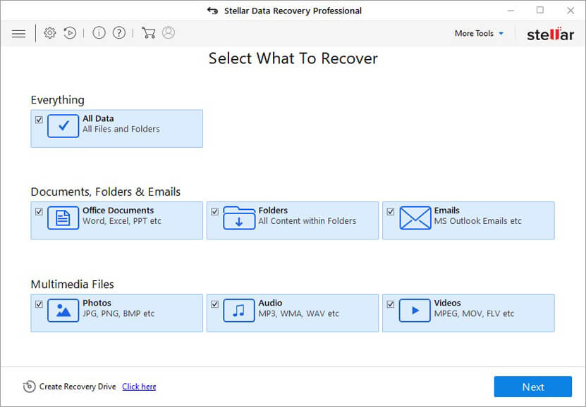 best QNAP Data Recovery Software