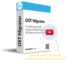 best ost to office 365 import tool