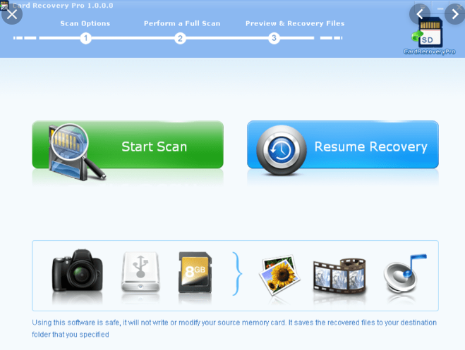best deleted photos recovery software 2020
